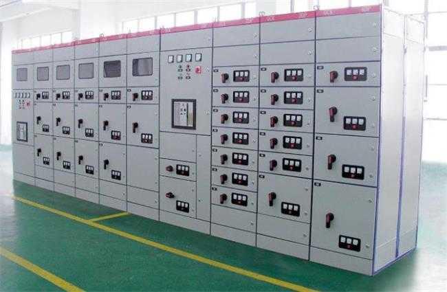 GCS低ya配电柜,国标配电柜厂家ding制