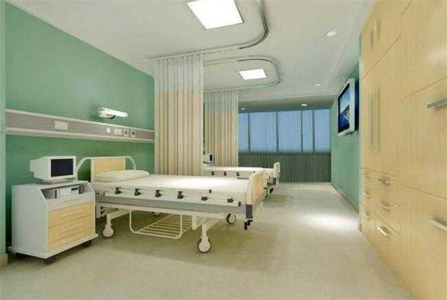 医yuanzhong央空调制冷站控制系统,智能化控制柜