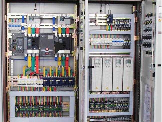 低压成套配电柜,配电柜厂家定制