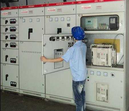 配电柜常见故障及检修方法