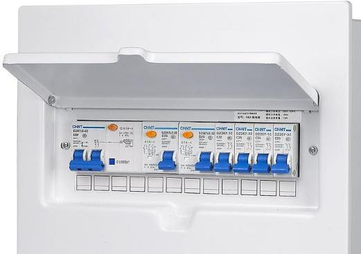 配电箱接线原理图分析hexian场接线方法