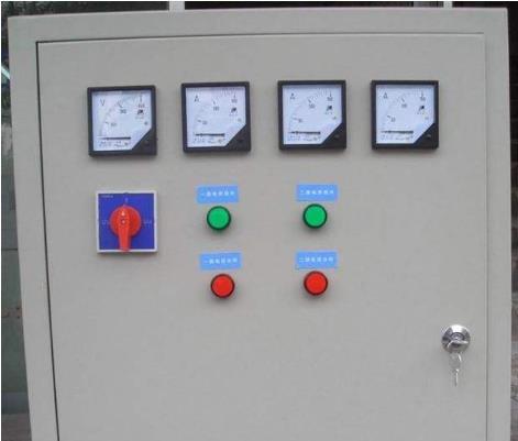 配电箱标准规范