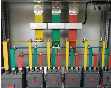 配电柜型号大全接线图和实物图注意事项