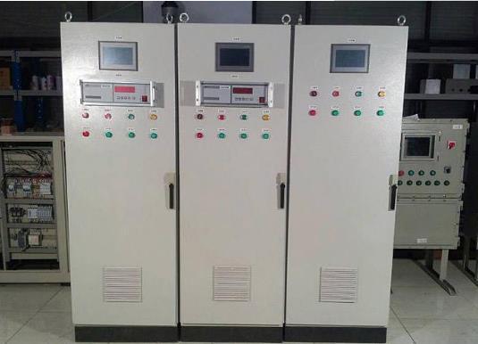 plc污水处理控制gui,操作简dan安全稳定