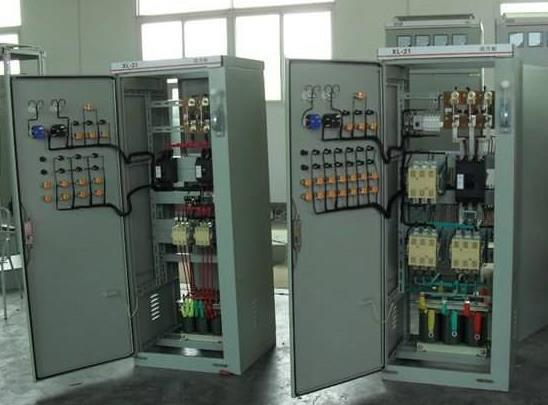 配电柜低压电器常见gu障检修大汇zong