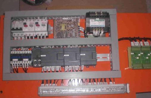 机床配电箱xian路检修和注意事项